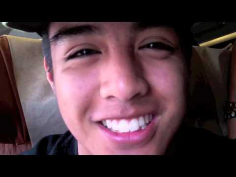 Philippines Vlog (Part 1) - YouTube