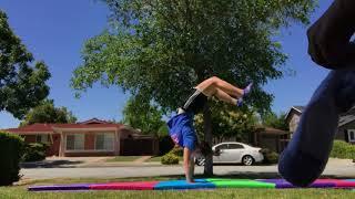 Gymnastics GONE WRONG