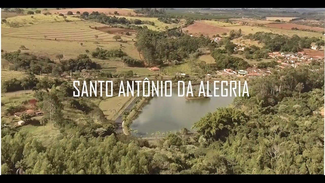 Santo Antônio da Alegria