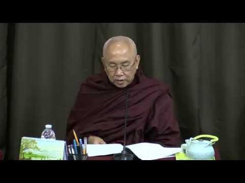 Apr 05, 2015 Visuddhimagga (14) by Venerable Sayadaw U Jotalankara at TDS Dhamma Class