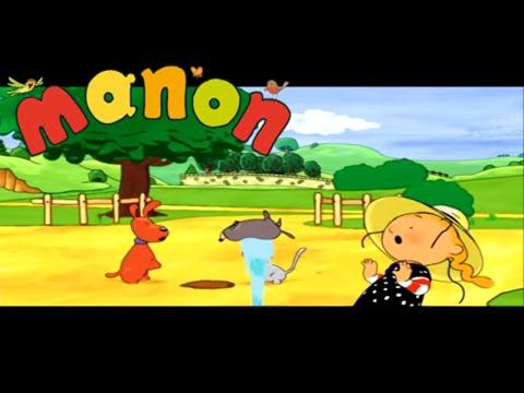 Manon - La grande soif - Episode 9
