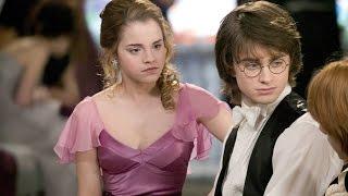 Гарри Поттер и Кубок огня (2005)— русский трейлер