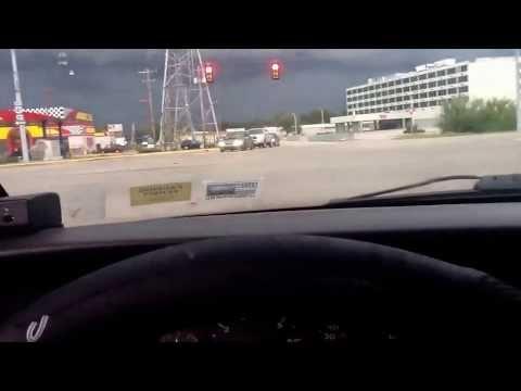 Tornado Vincennes Indiana