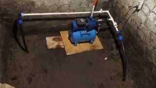 видео Ремонт скважин на воду в Тюмени