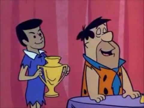 Beach Boys & The Flintstones -