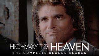 Video Highway to Heaven - Season 2, Episode 1: A Song for Jason - Part 1 download MP3, 3GP, MP4, WEBM, AVI, FLV Juni 2018