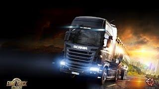 Euro Truck Simulator 2 - Польша. Срочная доставка тракторов :)(, 2014-04-16T13:10:43.000Z)