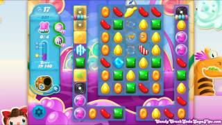 Candy Crush Soda Saga Level 331 No Boosters