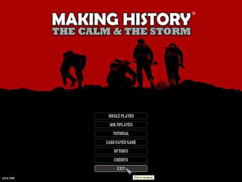 Making History The Calm And The Storm Part 1 Communist China |