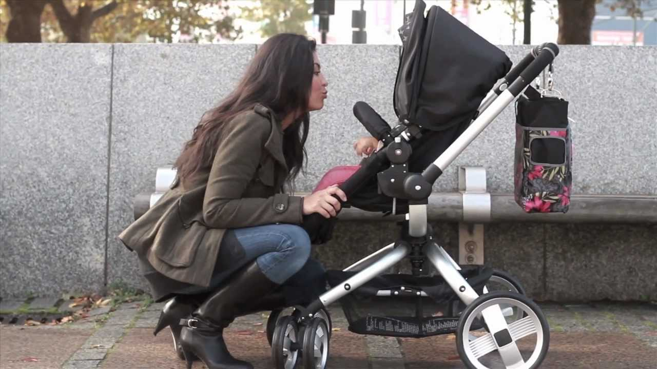 JJ Cole Broadway 360 Stroller - With Spinnovation. From ...