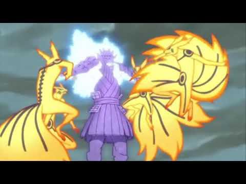 Naruto Vs Sasuke Full Fight English Dub Naruto Shippuden