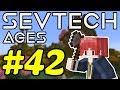 取得所需物品,擊殺惡魂Boss※SevTech: Ages※Minecraft 時代發展模組包 Ep.42