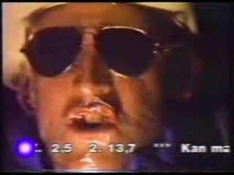 DOM DUMMASTE 1990: Huset e fullt me Syra - SVT Listan