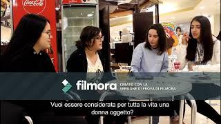 Video sul Sessismo - Liceo Pascal - Pomezia