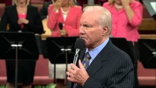 Repeat youtube video I Don't Know Why Jesus Loves Me/ Through It All - Jimmy Swaggart