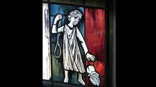 Lent Reflection 25.03.21 - Judas's story