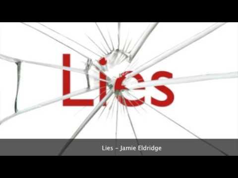 Lies - Jamie Eldridge