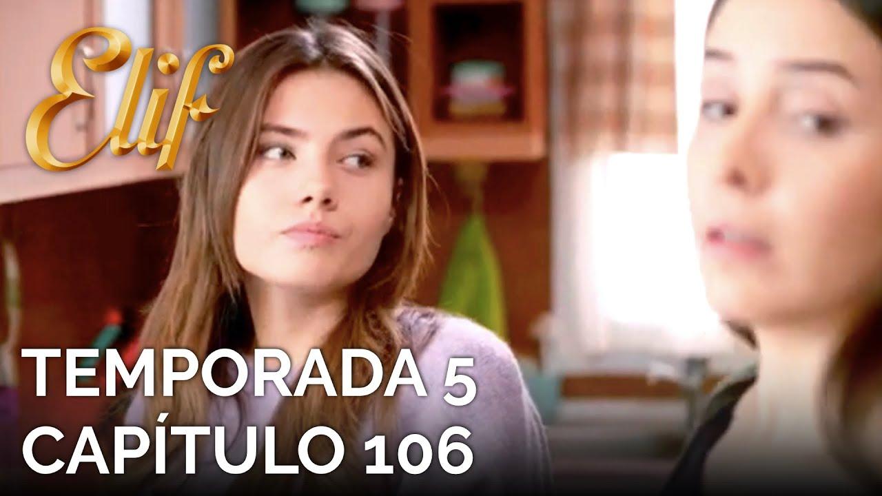 Download Elif Capítulo 1025   Temporada 5 Capítulo 106