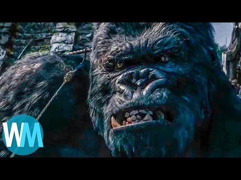 Thumbnail: Top 10 TERRIFYING Giant Movie Monsters