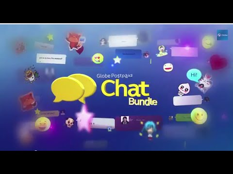 Globe Postpaid Chat Bundle