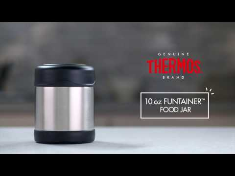 Thermos FUNtainers