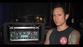 Kemper Rig Check - Trivium's Matt Heafy