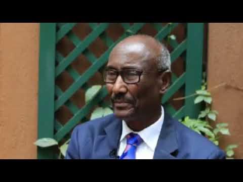 Maxaad Ka Ogtahay Garsoorka Somalia. Waligaa Tanoo kale Mamaqashay  انا لله وانا اليه راجعون
