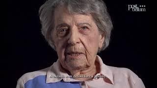 Klára Chlamtáčová: Pôrod v Terezíne