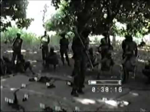 Spla 1995 front line
