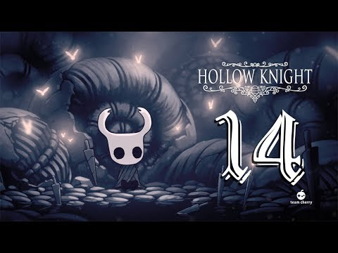 Hollow Knight   Walkthrough Gameplay Español #14   Directo