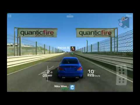 Playing Real Racing 3 Windows 10 + XONE Joystick (NOX App Player)