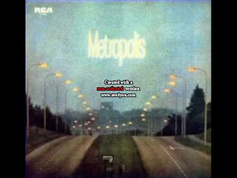 Mike Westbrook - Part IX  [Metropolis] 1971