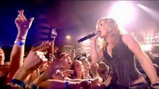 Kelly Clarkson - Since U Been Gone - Brit Awards (16.02.2006)