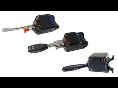 EZGo RXV Turn Signal Options  YouTube