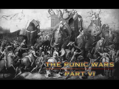 Punic Wars - Part VI - Delenda Est Carthago