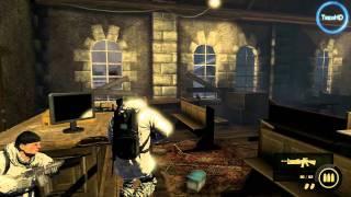 Global Ops: Commando Libya HD gameplay