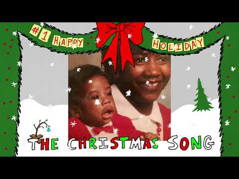 DRAM - The Christmas Song (Audio)