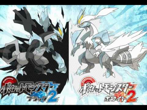 Pokemon Black and White 2 - Wild Battle Theme
