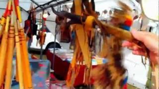 № 1492 США Native American Folklife Festival Орландо