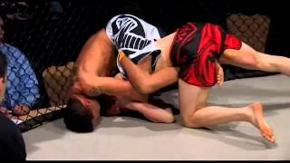 MFL33   Fight 6 Brandon Emmons vs Jay Edwards