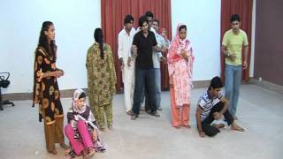 Multan Theater Play Hiv Aids.mpg