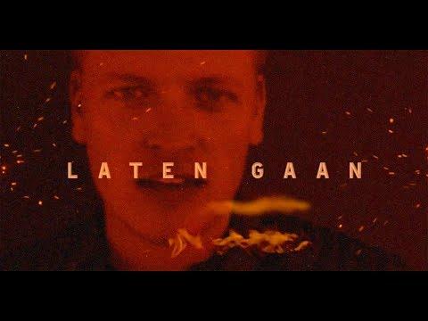 Thomas Berge - 'Laten Gaan' (Official Video)