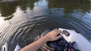 обзор новой лодки и мотора