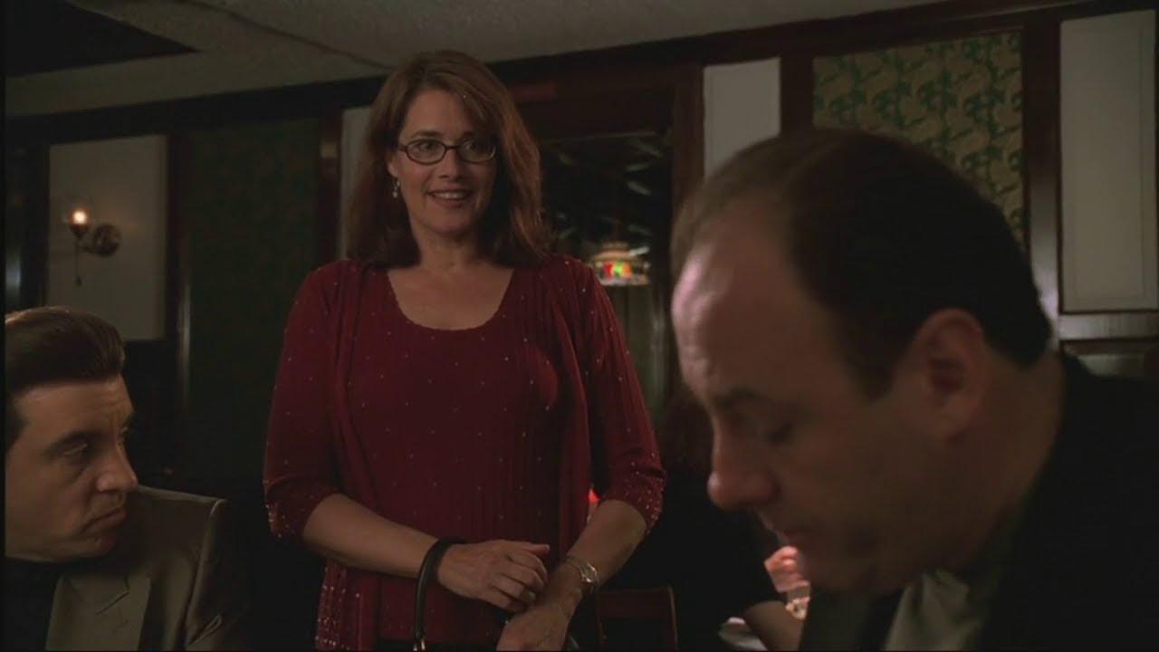 Pax Soprana from James Gandolfini: Tony Sopranos Best Lines Dr.