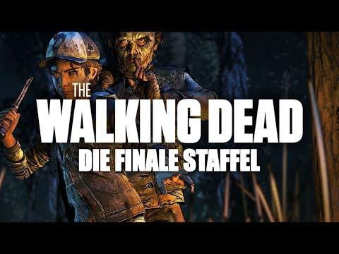 The Walking Dead Staffel 4 Download
