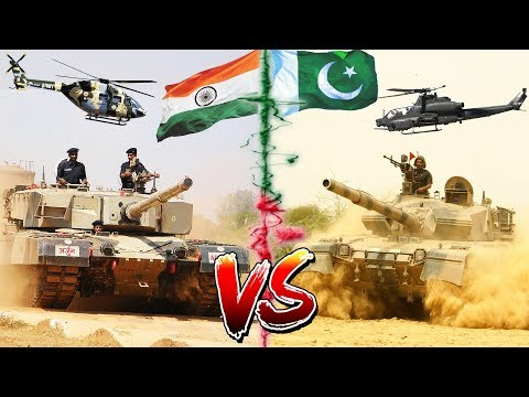 ИНДИЯ Vs ПАКИСТАН [Army Blog] Indian Armed Forces; Pakistan Military Power