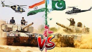 ИНДИЯ vs ПАКИСТАН ⭐ Indian armed forces; Pakistan military power