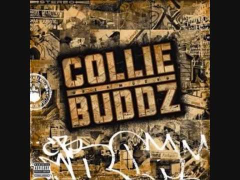 Collie Buddz Feat  Roache - Sensimilla