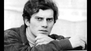 Luigi Tenco - Mi sono innamorato di te.wmv