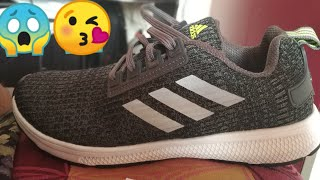 Unboxing of adidas legus M ||ordered from amazon